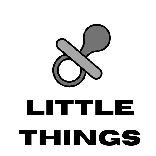 esempio di logo per accessori infantili